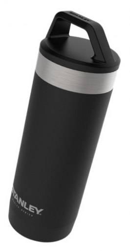 Термокружка Stanley Master черный (10-02661-002) - фото 1