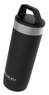 Термокружка Stanley Master черный (10-02661-002)