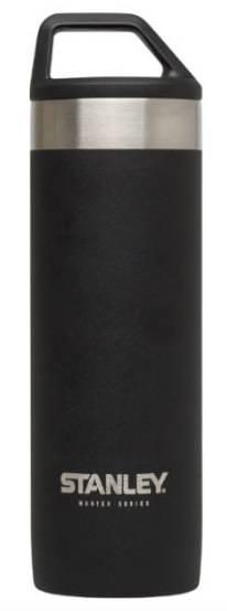 Термокружка Stanley Master черный (10-02661-002) - фото 3