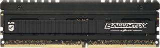 Модуль памяти DIMM DDR4 4Gb Crucial BLE4G4D32AEEA - фото 1
