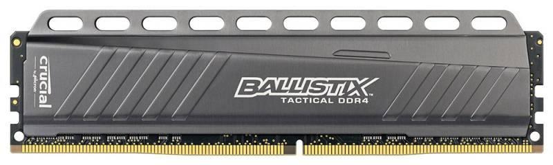 Модуль памяти DIMM DDR4 4Gb Crucial (BLT4G4D30AETA) - фото 1