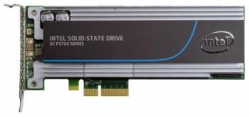 Накопитель SSD 400Gb Intel DC P3700 SSDPEDMD400G401 PCI-E x4