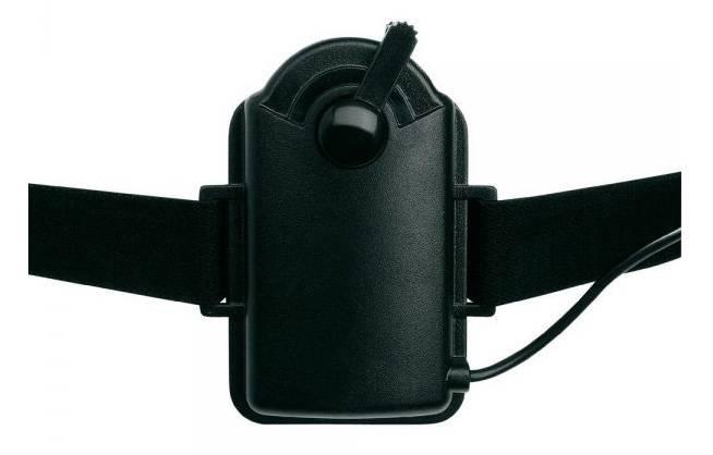 Налобный фонарь Led Lenser H3.2 черный (500767) - фото 2
