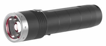 Ручной фонарь Led Lenser MT10 черный (500843)
