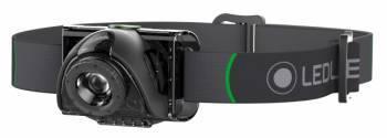 Налобный фонарь Led Lenser MH6 черный
