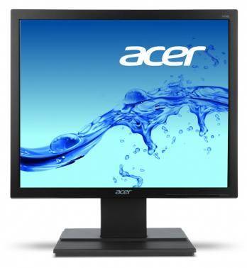 """Монитор 19"""" Acer V196LBbd черный (UM.CV6EE.B05/UM.CV6EE.B06)"""