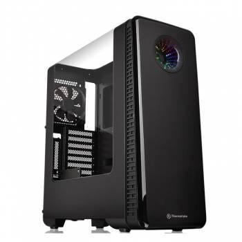 Корпус ATX Thermaltake View 28 RGB черный