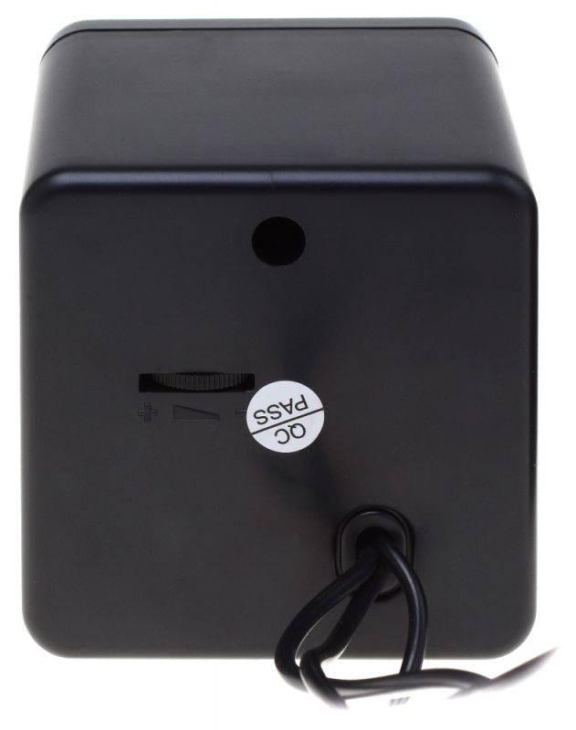 Колонки Oklick OK-330 черный (HS-01) - фото 5