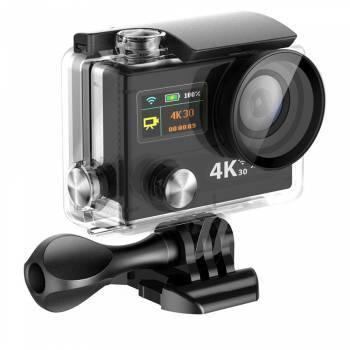 Экшн-камера X-Try XTC250 Pro черный
