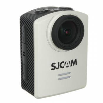 Экшн-камера SJCam M20 серебристый