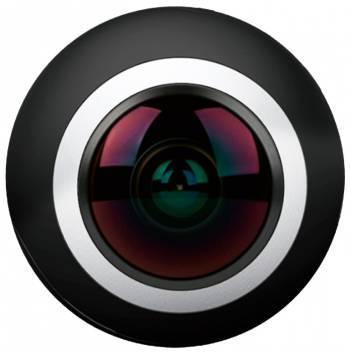 Экшн-камера SJCam SJ360 черный (SJ360 BLACK)