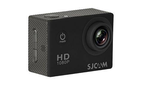 Экшн-камера SJCam SJ4000 черный - фото 1