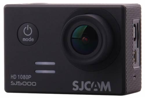 Экшн-камера SJCam SJ5000 черный - фото 1