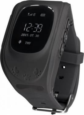 Смарт-часы КНОПКА ЖИЗНИ K911 черный (9110105)