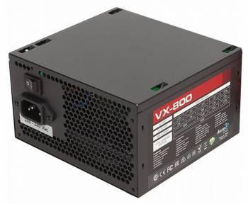 Блок питания Aerocool VX-800