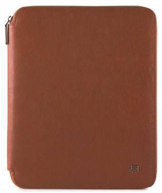 Чехол для документов Piquadro Black Square PB1164B3/CU коричневый