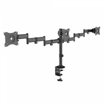 Кронштейн для мониторов Arm Media LCD-T15 черный (10162)
