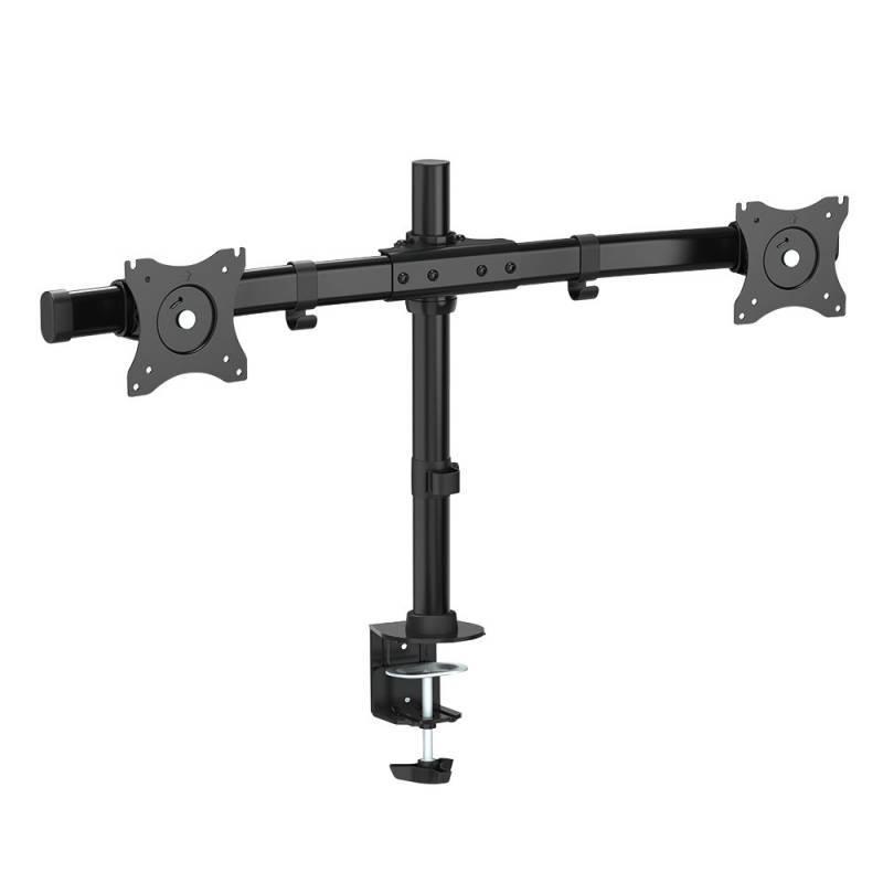 Кронштейн для мониторов Arm Media LCD-T42 черный (10165) - фото 1