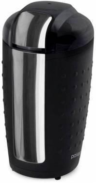 Кофемолка Polaris PCG 1420 черный