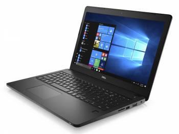 Ноутбук 14 Dell Latitude 3480 (3480-7642) черный