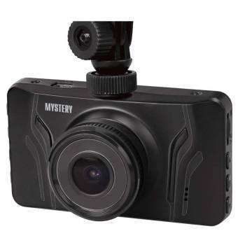 Видеорегистратор Mystery MDR-807HD черный