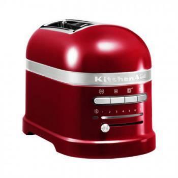 Тостер KitchenAid 5KMT2204 карамельное яблоко