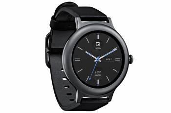 Смарт-часы LG Watch Style W270 титан