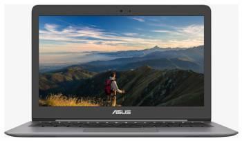 Ноутбук 13.3 Asus Zenbook UX310UA-FB408T (90NB0CJ1-M06160) серый