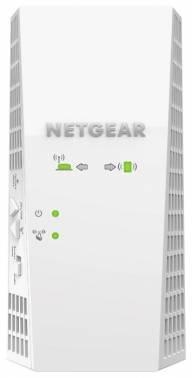Повторитель беспроводного сигнала NetGear EX7300-100PES белый
