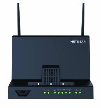 Точка доступа NetGear DC112A-100EUS черный