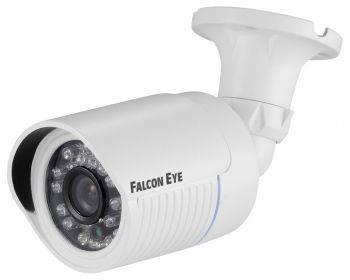 Камера видеонаблюдения Falcon Eye FE-IB720MHD / 20M белый