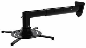 Кронштейн для проектора Cactus CS-VM-PR05BL-BK черный