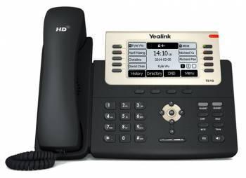 Телефон IP Yealink SIP-T27G