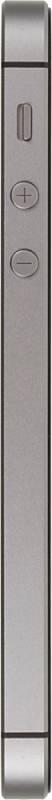 Смартфон Apple iPhone SE MP822RU/A 32ГБ серый - фото 3