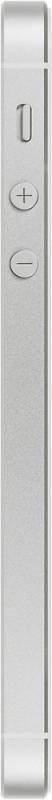 Смартфон Apple iPhone SE MP832RU/A 32ГБ серебристый - фото 3