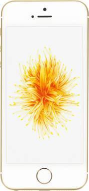 Смартфон Apple iPhone SE MP842RU/A 32ГБ золотистый