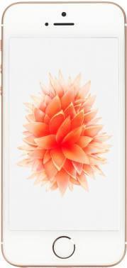 Смартфон Apple iPhone SE MP852RU/A 32ГБ розовое золото
