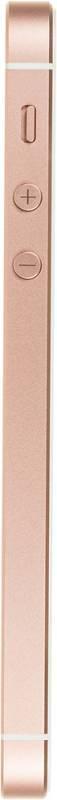 Смартфон Apple iPhone SE MP852RU/A 32ГБ розовое золото - фото 3