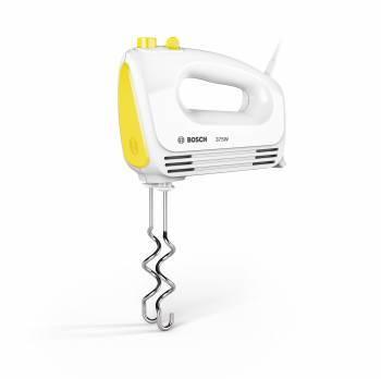 Миксер Bosch MFQ2210Y белый / желтый