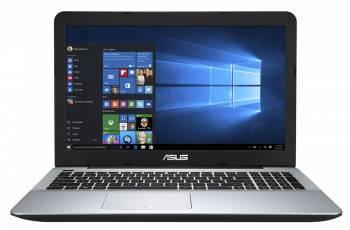 Ноутбук 15.6 Asus X555DG-XO020T черный