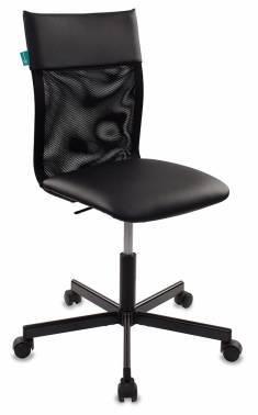 Кресло Бюрократ CH-1399 черный (CH-1399/BLACK)