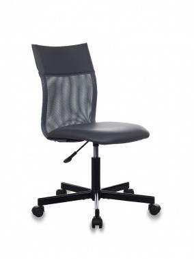 Кресло Бюрократ CH-1399 серый/серый (CH-1399/GREY)