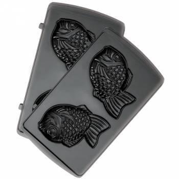 Панель Redmond RAMB-06 Рыбка черный (RAMB-06)