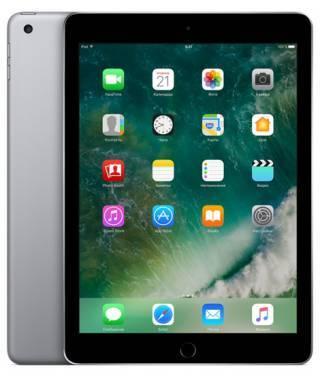 "Планшет 9.7"" Apple iPad MP1J2RU/A 32ГБ темно-серый"