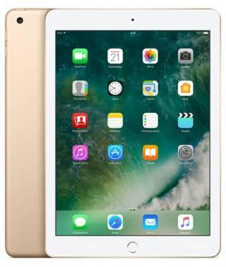 "Планшет 9.7"" Apple iPad MPG42RU/A 32ГБ золотистый"