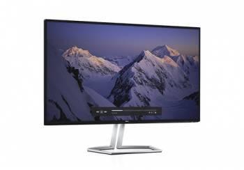 Монитор 27 Dell S2718HN черный