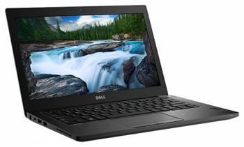 Ноутбук 12.5 Dell Latitude 7280 (7280-9255) черный