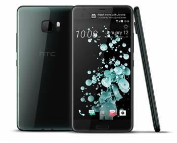 Смартфон HTC U Ultra 64ГБ белый (99HALU071-00)