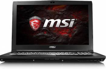 Ноутбук 17.3 MSI GP72 7REX(Leopard Pro)-492RU черный