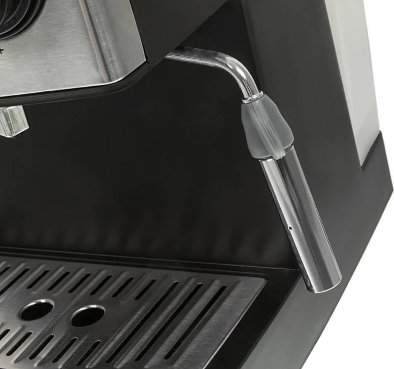 Кофеварка эспрессо Sinbo SCM 2944 черный - фото 9